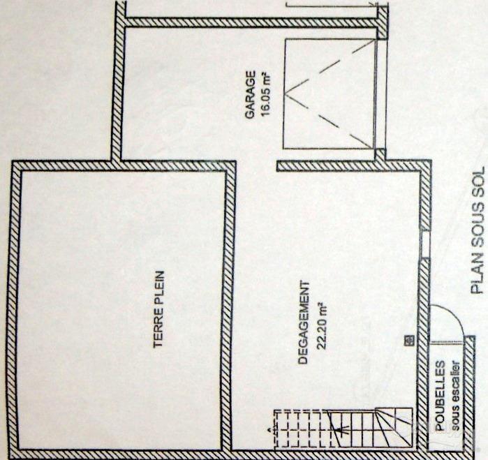 Sale house / villa Anse 280000€ - Picture 8