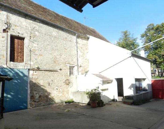 Vendita casa La ville du bois 350000€ - Fotografia 1