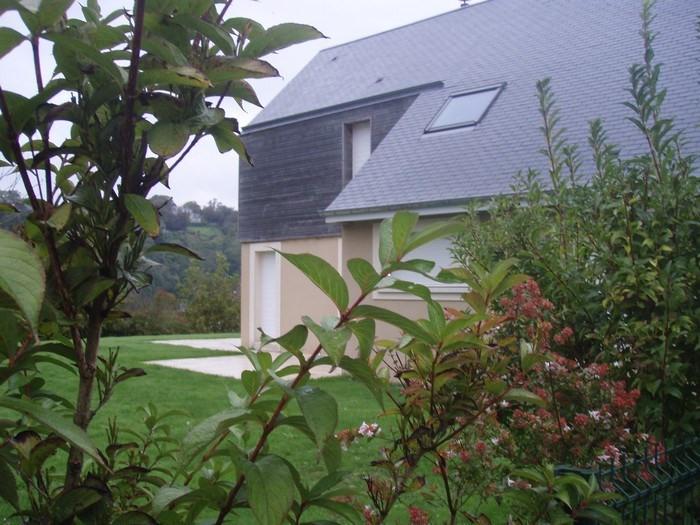Rental house / villa Honfleur 1200€ CC - Picture 3