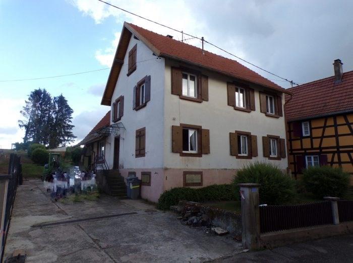 Sale house / villa Brumath 224700€ - Picture 4