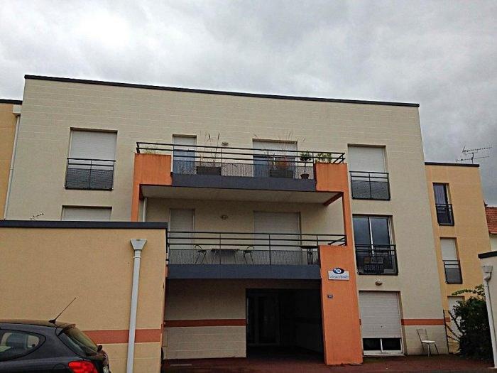 Rental apartment La roche-sur-yon 360€ CC - Picture 1