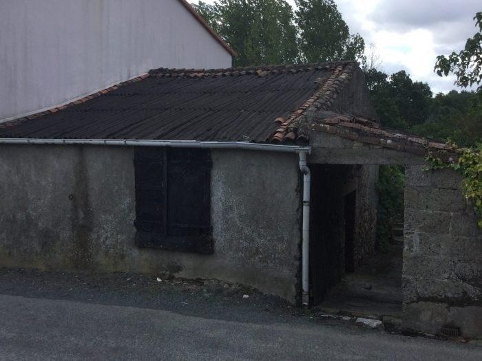 Vente maison / villa Tillières 33900€ - Photo 3