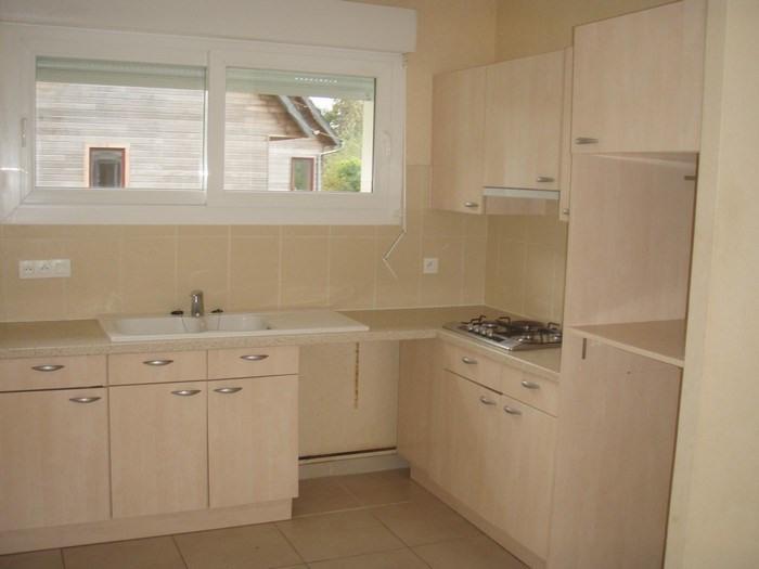Rental house / villa Honfleur 1200€ CC - Picture 4