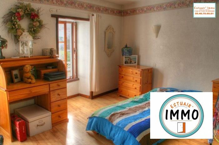 Sale house / villa Arces 158900€ - Picture 6