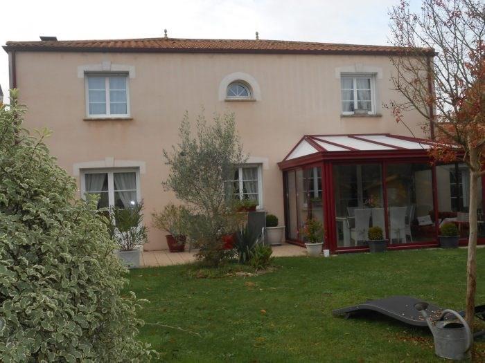 Sale house / villa La remaudière 330000€ - Picture 6