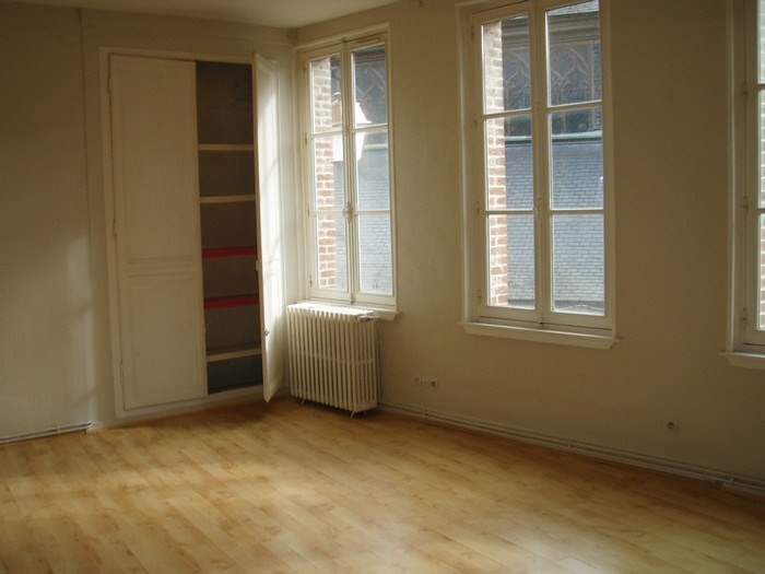 Rental apartment Honfleur 722€ CC - Picture 3