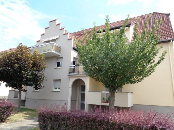 Alquiler  apartamento Brumath 720€ CC - Fotografía 1