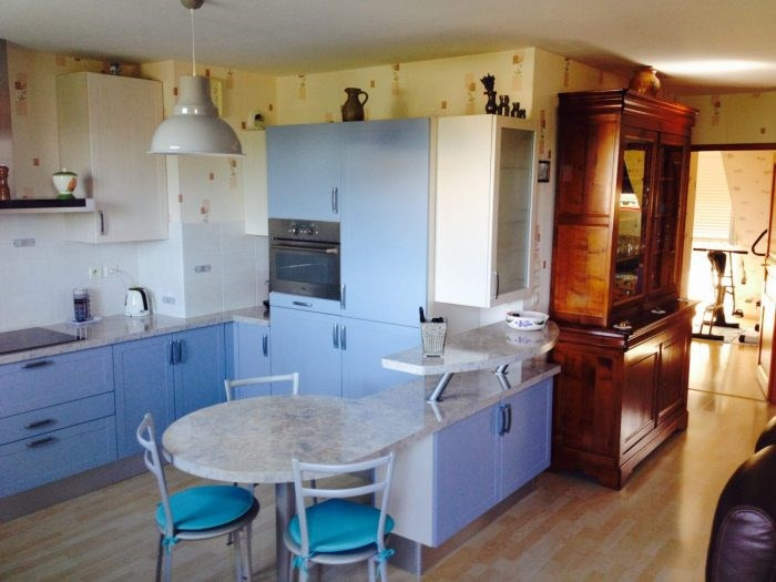 Sale apartment Gorges 265000€ - Picture 4