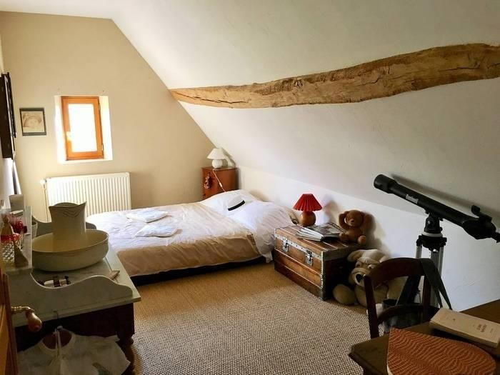 Vente maison / villa Rugles 268000€ - Photo 9