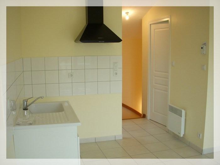 Location appartement Saint-christophe-la-couperie 320€ +CH - Photo 1