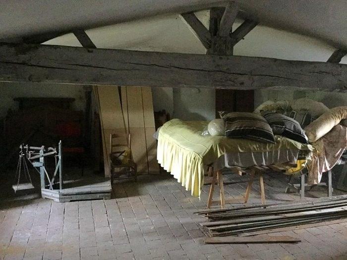 Sale house / villa Tillières 100490€ - Picture 5