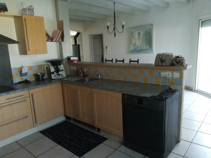 Sale house / villa Boussay 256000€ - Picture 4