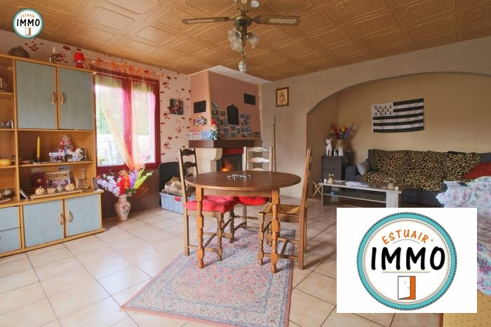 Vente maison / villa Saint-fort-sur-gironde 139 000€ - Photo 3