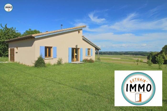 Vente maison / villa Saint-fort-sur-gironde 181000€ - Photo 3