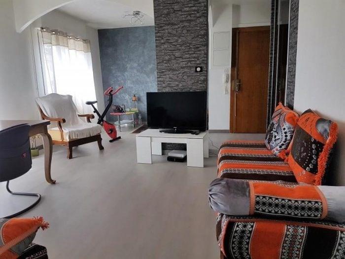 Revenda apartamento Strasbourg 138000€ - Fotografia 1