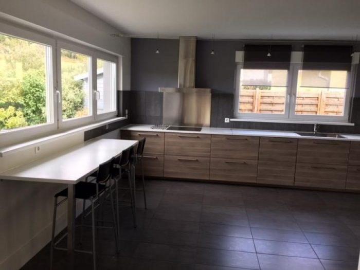 Deluxe sale house / villa Lixhausen 445000€ - Picture 4