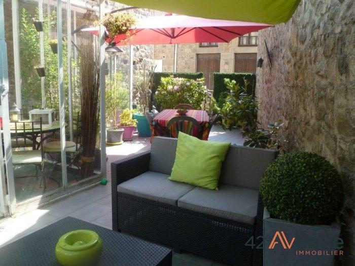 Продажa квартирa Le bessat 169000€ - Фото 2
