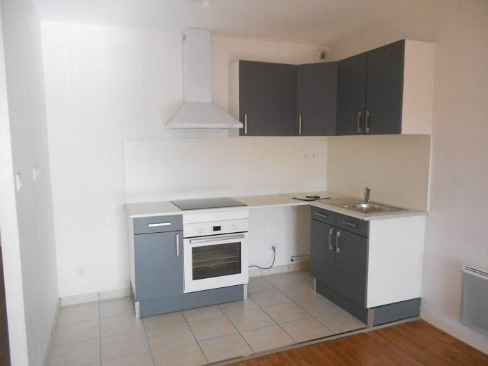 Rental apartment La roche-sur-yon 622€ CC - Picture 2