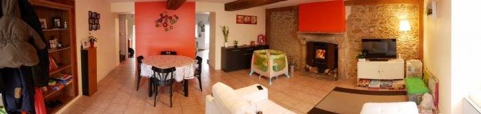 Sale house / villa Boussay 183900€ - Picture 2