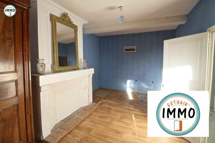 Sale house / villa Saint-dizant-du-gua 108400€ - Picture 4