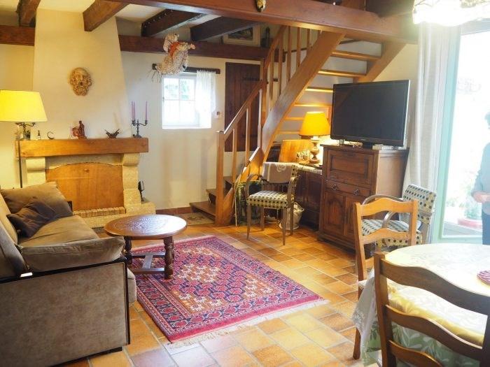 Vente maison / villa Monnières 115900€ - Photo 2