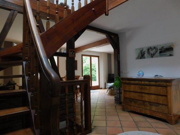 Sale house / villa Schwindratzheim 343000€ - Picture 5