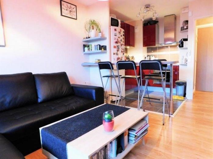 Revenda apartamento Strasbourg 112000€ - Fotografia 1