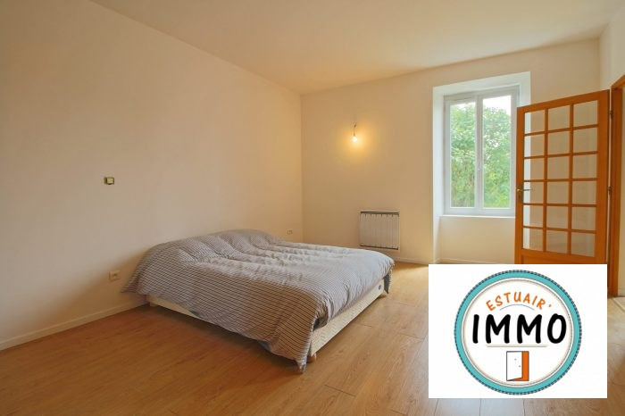 Sale house / villa Saint-fort-sur-gironde 229190€ - Picture 4