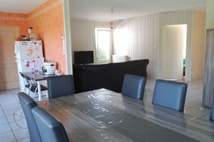 Sale house / villa L'herbergement 229000€ - Picture 3
