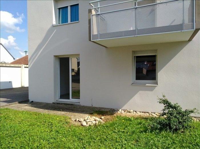Vente appartement Rohrwiller 96000€ - Photo 1