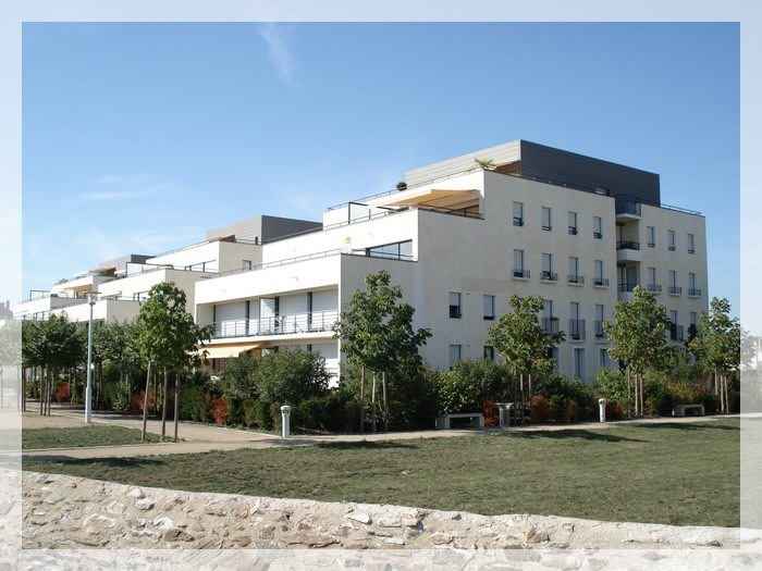 Location appartement Ancenis 650€ CC - Photo 1