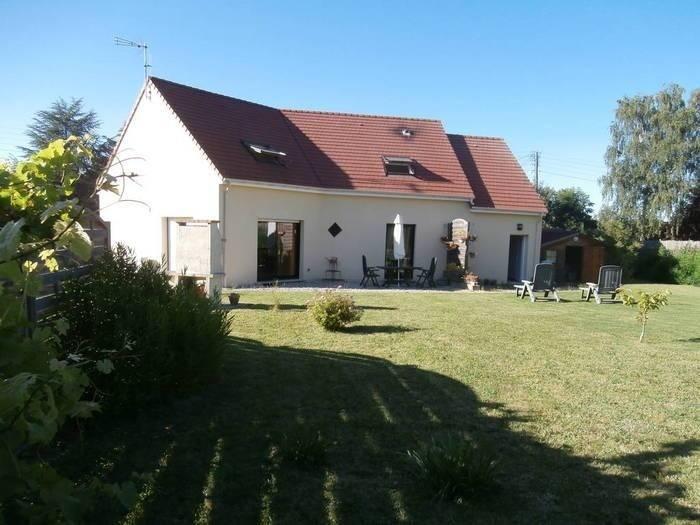Vendita casa Gambais 420000€ - Fotografia 1