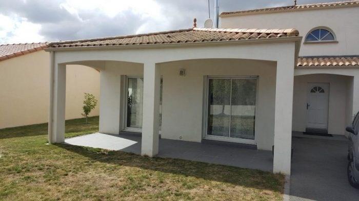 Sale house / villa Boussay 256000€ - Picture 1
