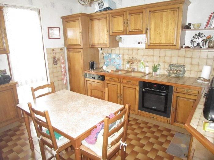 Sale house / villa La roche-sur-yon 156900€ - Picture 1