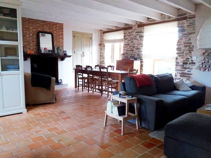 Sale house / villa Vallet 232900€ - Picture 2