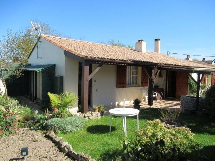 Life annuity house / villa Les clouzeaux 21900€ - Picture 1