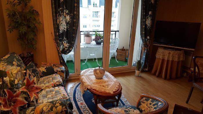 Vente appartement Livry-gargan 188000€ - Photo 2