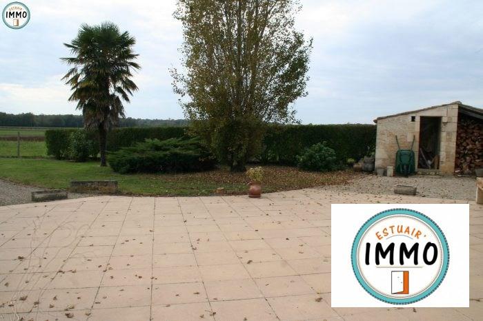 Vente maison / villa Gémozac 314470€ - Photo 8