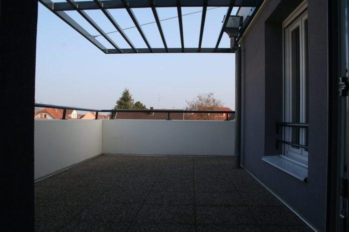 Locação apartamento Haguenau 930€ CC - Fotografia 1