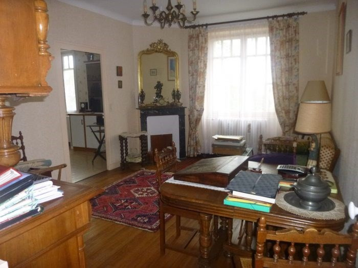 Investment property house / villa Maisdon-sur-sèvre 294 490€ - Picture 2
