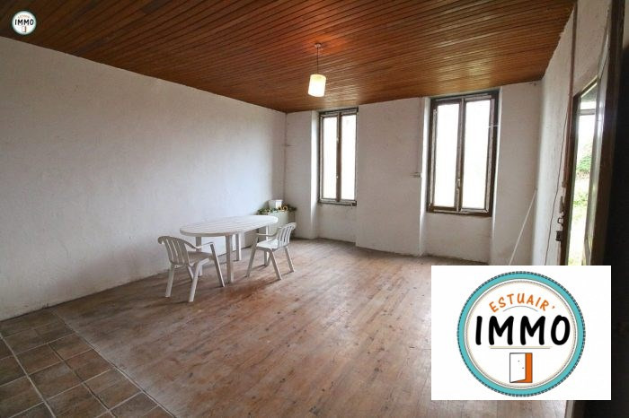 Vente maison / villa Saint-fort-sur-gironde 66 000€ - Photo 5