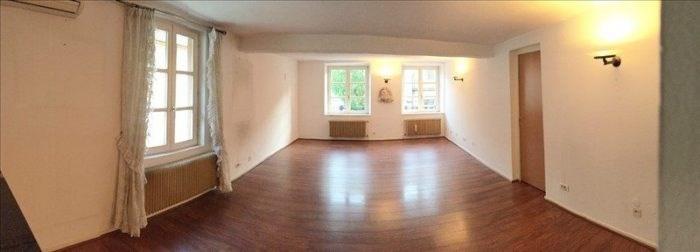 Produit d'investissement immeuble Haguenau 551200€ - Photo 1