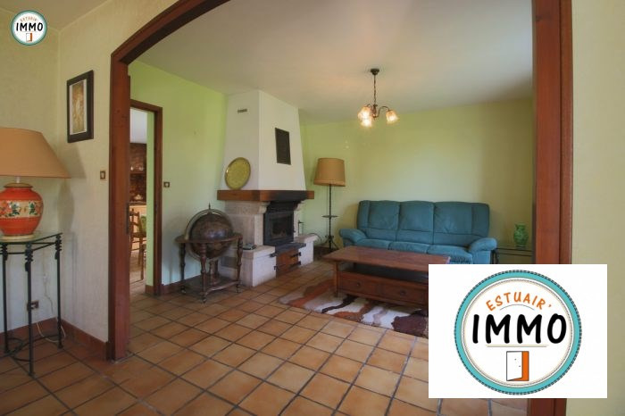 Sale house / villa Saint-fort-sur-gironde 199 000€ - Picture 3
