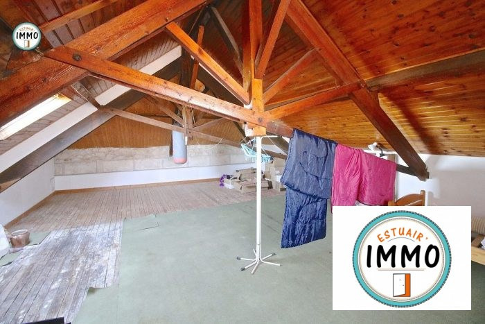 Sale house / villa Mortagne-sur-gironde 70750€ - Picture 10