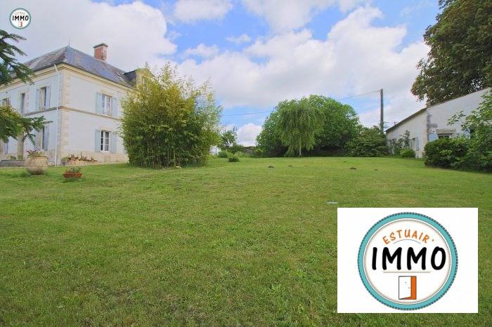 Vente de prestige maison / villa Mortagne sur gironde 598900€ - Photo 5