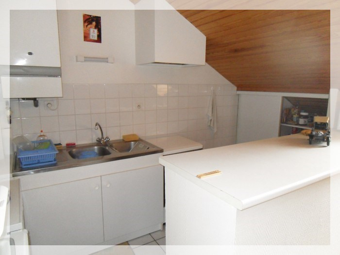 Location appartement Ancenis 470€ CC - Photo 2