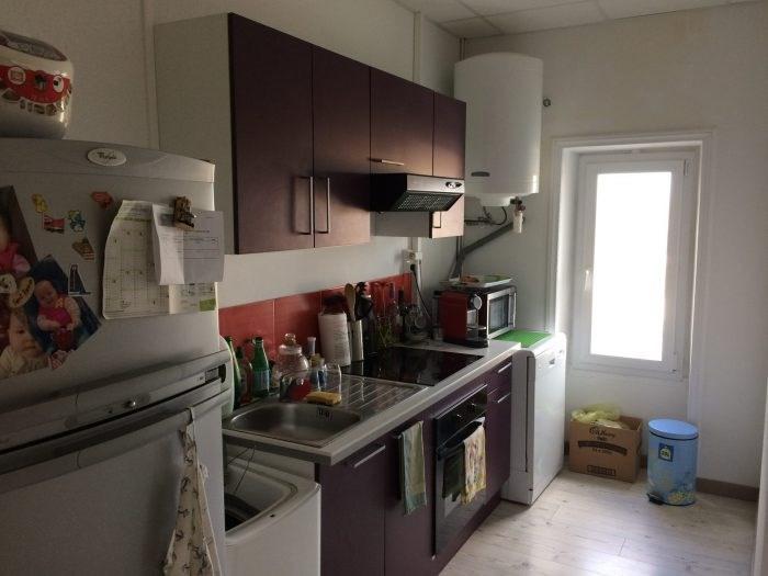 Rental apartment Saint-hilaire-de-loulay 495€ CC - Picture 1