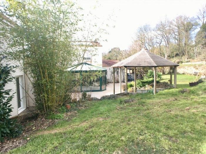 Vente maison / villa Chavagnes-en-paillers 296000€ - Photo 1