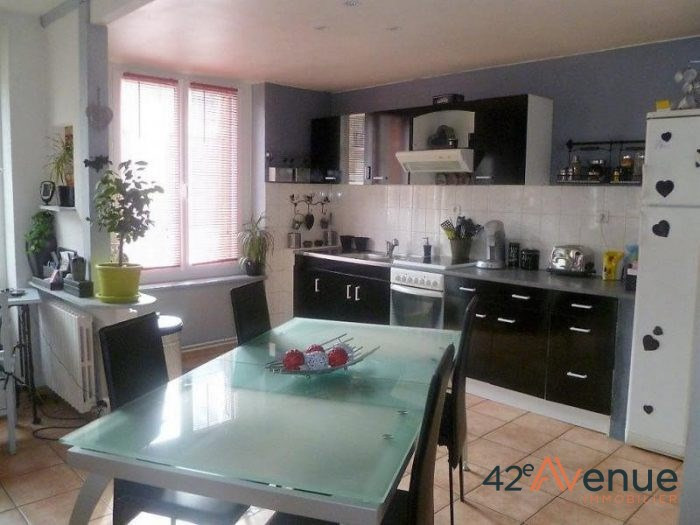 Продажa квартирa Le bessat 169000€ - Фото 5