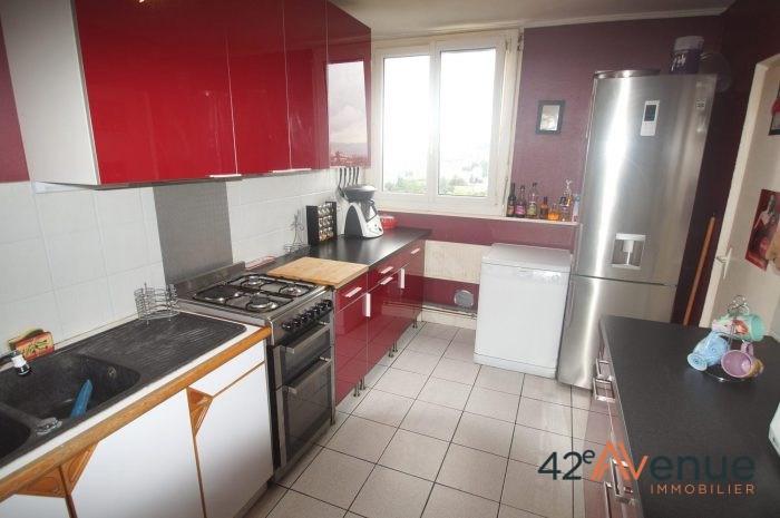 Продажa квартирa Saint-étienne 73000€ - Фото 5